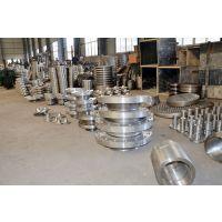 带颈平焊锻打法兰SO 锻造铸造国标新标平焊法兰盘厂加工厂家直销