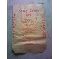 安徽厂家定制生产多层纸食品通用包装袋