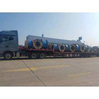 博远物流企业物流托管服务 批量货物全国整车直送 大型设备专业直达