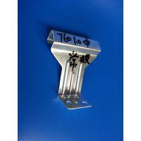 山东厂家供应高品质760彩钢瓦角驰支架热镀锌Q235材质可加高