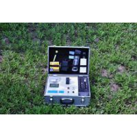中西 土壤养分速测仪/土壤化肥速测仪 型号:MC5/TRF-2A库号:M8583