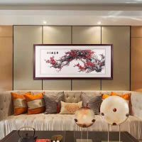 北京字画装裱 字画复制