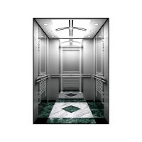 佛山小型乘客电梯配件采购要求_横纵电梯