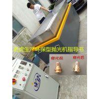 苏州环保型抛光机用过以后表面光洁度超棒(220V)