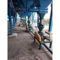 气力输送系统,物料输送,SNCR炉内喷吹脱硫脱硝,罗茨风机,旋转供料器,布袋除尘