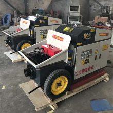 构造柱小型混凝土输送泵价格推荐厂家