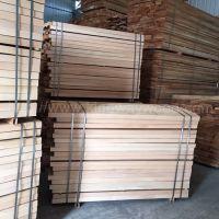 德国金威木业 欧洲榉木 直边板 实木板 长中短 木方木料AB级 CIF