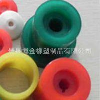 厂家直销玻璃传送滚轮  聚氨酯过线胶轮 聚氨酯压纸轮