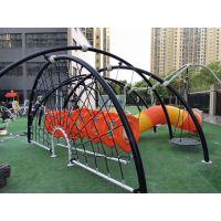 大型户外儿童游乐设施定制室外拓展攀爬设备非标定制