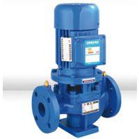 福鼎立式单级清水管道泵ISG300-235A立式单吸单级管道泵ISG80-250哪家好