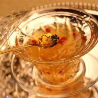 玻璃碗具辅食碗水果盘玻璃孕妇甜品餐具燕窝碗餐厅燕窝盅擦家用大