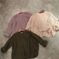 平凉哪里有便宜女士毛衣秋冬针织外套便宜几元羊毛衫加绒卫衣 女 秋装批发