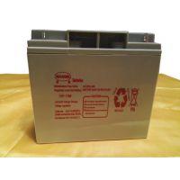 美国纳航铅酸免维护蓄电池12V-17AHUPS专用蓄电池阀控式浙江总代