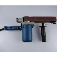 电缆打磨机;砂带式打磨机;砂光电缆打磨机;DM-55电缆外层磨光机