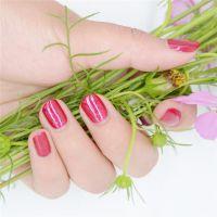 可撕剥指甲油代理-可撕剥指甲油-当虹化妆品精选品质(查看)