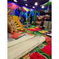 彩永装饰专业定制儿童乐园地毯
