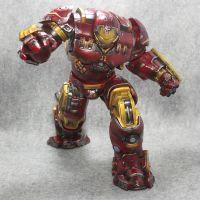 厂家定制复仇者联盟钢铁侠手办摆件玩具机器人玩具礼品