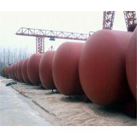 山东中杰特装专业设计制造50立方甲胺储罐和100立方甲胺罐 甲胺储槽厂家