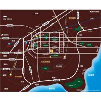 惠州和瑞乐府在比亚迪商业圈附近适合投资吗?