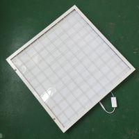 亮聚福新款面板灯600x600 办公室石膏板平板灯 led防爆面板灯