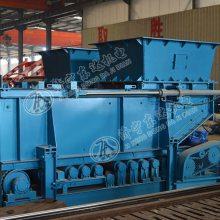 GLD800/5.5/S带式给煤机产品 手动调节给料机厂家