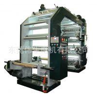 厂家直销: 六色纸巾水墨印刷机 自动水墨印刷机