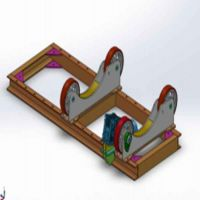 自动化非标设备定制加工技术