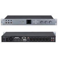 HMAUDIO DSP9500/DSP9700 数字影K解码器,卡拉OK/影院前级效果器