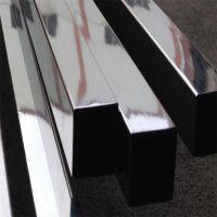 佛山316L非标矩形管 厚壁矩形管现货批发