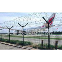 【热销产品】机场护栏、场地隔离网、机场围栏、机场隔离网