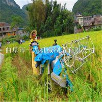 廠家供應水稻收割機 柴油履帶式收割機 小麥 水稻聯合割曬機