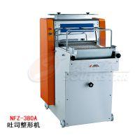 广州赛思达吐司整形机NFZ-380A方包面团整形机厂家直销面包整形设备