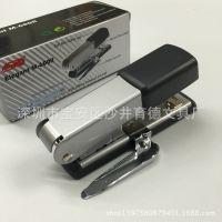 批发正品旗文订书机M-600R 带起钉器 统一标准12号2406订书机