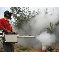 手提背负式弥雾打药机 小型移动式喷雾设备 果园植保机械厂家 山东金亿机械设备