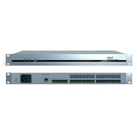 Aodison8路数字音频处理器 带回声抑制功能SA-XT88A