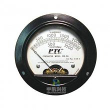 美国PTC 326LIC工业型高温热电偶温度表