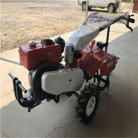 出厂调试好的微耕机 终身成本维护松土机庞泰