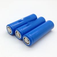 厂家销售10440 350mAh圆柱锂电池 3.7V录音笔锂电池