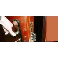 锁在家里了门打不开维修上海黄浦区星月神防盗门换锁芯