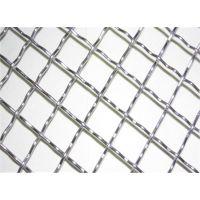 不锈钢轧花网厂家产品不锈钢轧花网优势如下