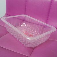 气调包装塑料锁鲜盒/pp鸭货塑料盒