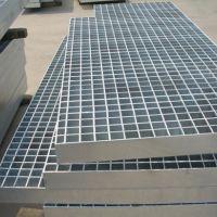 格栅镀锌钢格板排水沟盖板地铁篦子不锈钢复合井盖金属网格吊顶板