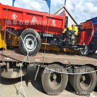 两吨多功能农用车 专业生产优质柴油三轮车 煤矿大容积柴油三轮车