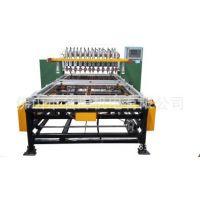 中频龙门排焊机工艺