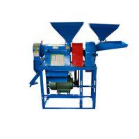 6NF-2.2谷物加工组合机自己生产,低价销售