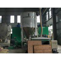 斯菲尔地板破碎磨粉生产线 每小时出粉一吨