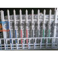 彭州市优质PVC草坪护栏专业生产