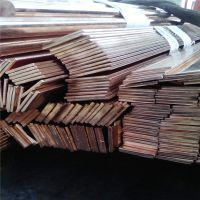 东莞纯铜排C1100红铜排2.0-15MM量大从优