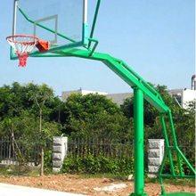液压篮球架-篮球架-强森体育供应商(查看)