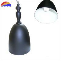工程灯具 LED吊灯 铝灯罩